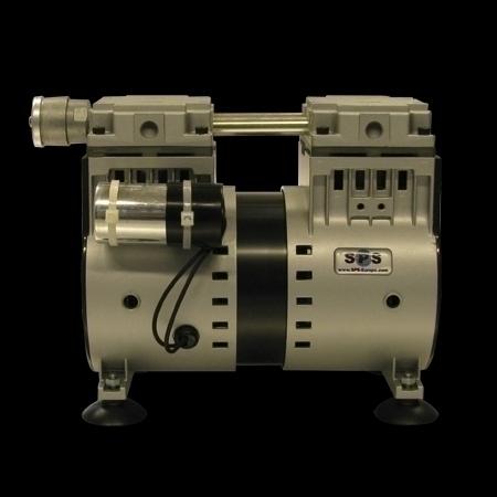 Vacuum Pump  Shop»Options»Options