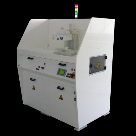 Spin Process Station  Shop»Fully Automatic»Stations